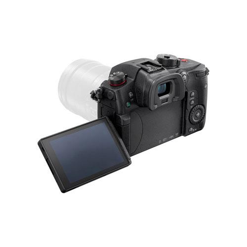 Panasonic Lumix DC GH5S Mirrorless Micro Four Thirds Digital Camera Mumbai India 5