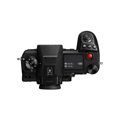 Panasonic Lumix DC S1H Mirrorless Digital Camera Mumbai India 05