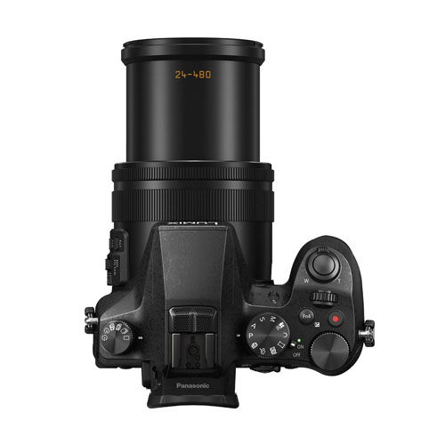 Panasonic Lumix DMC FZ2500 Digital Camera with 24 480mm Lens Kit Mumbai India 1