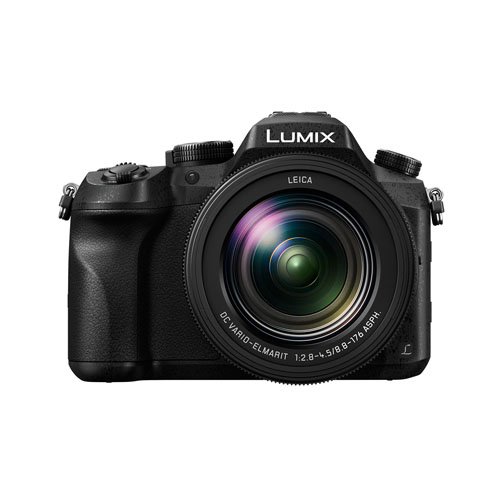 Panasonic Lumix DMC FZ2500 Digital Camera with 24 480mm Lens Kit Mumbai India