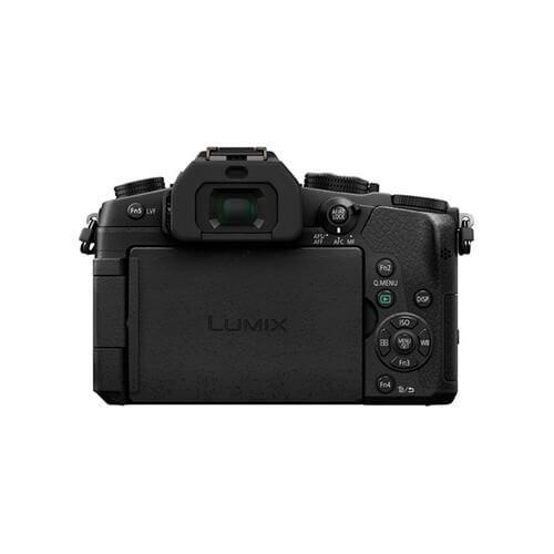 Panasonic Lumix DMC G85K Camera with 14 42mm Lens Kit Mumbai India 2