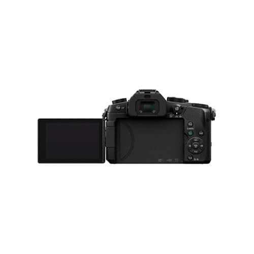Panasonic Lumix DMC G85K Camera with 14 42mm Lens Kit Mumbai India 3