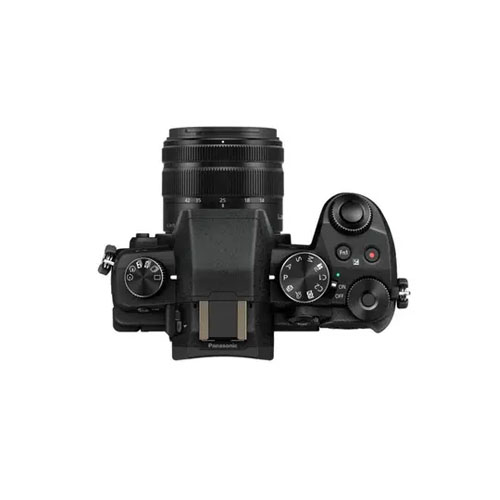 Panasonic Lumix DMC G85K Camera with 14 42mm Lens Kit Mumbai India 4
