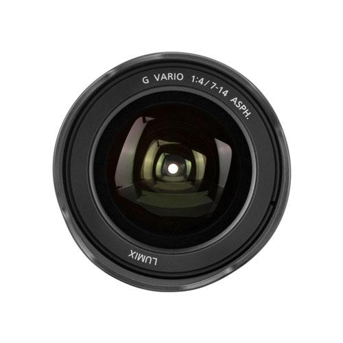 Panasonic Lumix G Vario 7 14mm f4 ASPH. Lens Mumbai India 3