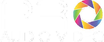 Pro Audio Video Logo