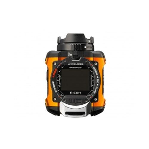 Ricoh WG M1 Compact Waterproof Action Digital Camera Mumbai India 2