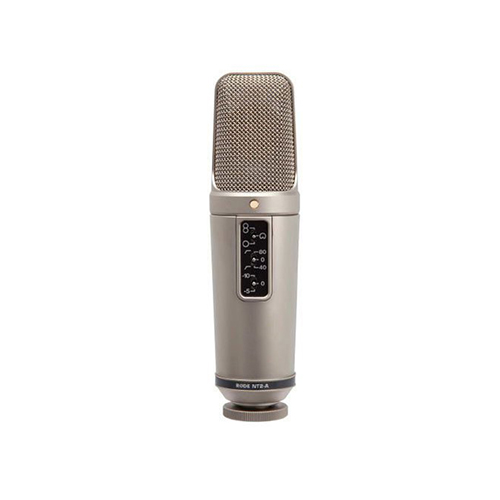 Rode NT2 A Studio Solution Microphone Mumbai India 01