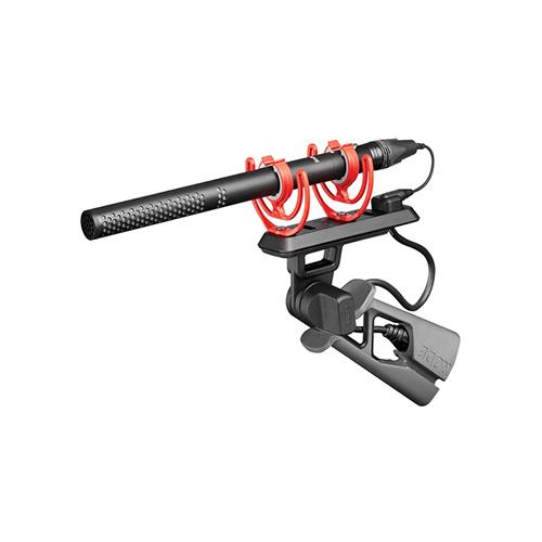 Rode NTG5 Shotgun Microphone Kit Mumbai India 01