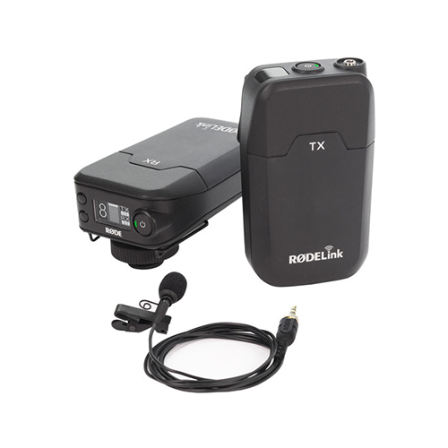 Rode RODELink Wireless Filmmaker Kit Mumbai India 01