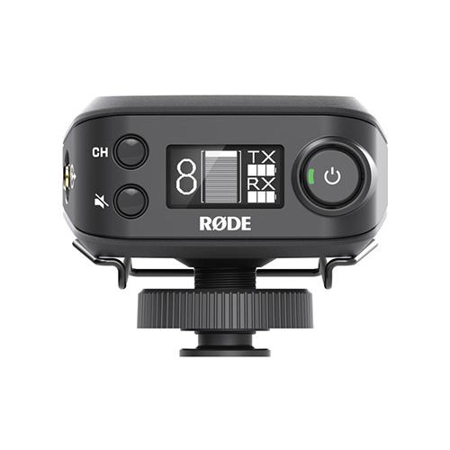 Rode RODELink Wireless Filmmaker Kit Mumbai India 04