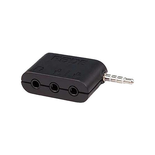 Rode SC6 Dual TRRS Input and Headphone Output Mumbai India 02