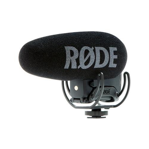 Rode VideoMic Pro On Camera Microphone Mumbai India 02