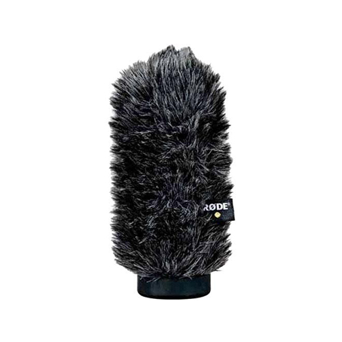 Rode WS7 Deluxe Windshield for NTG3 Microphone Mumbai India 01