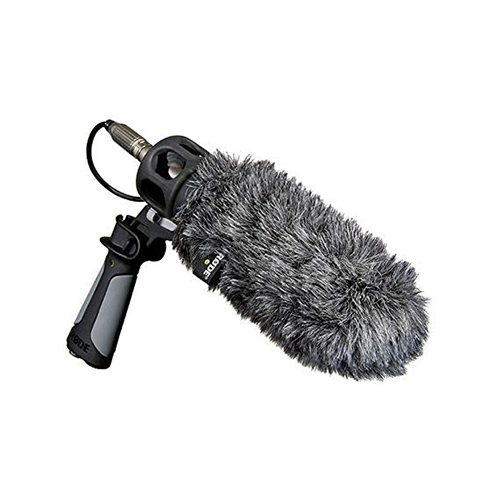 Rode WS7 Deluxe Windshield for NTG3 Microphone Mumbai India 02