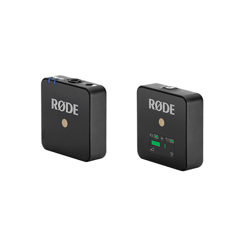 Rode Wireless GO Compact Wireless Omni Lavalier Microphone System Kit Mumbai India 03