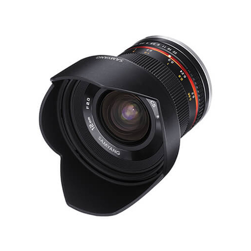Samyang 12mm F2.0 NCS CS Lens Mumbai India 03