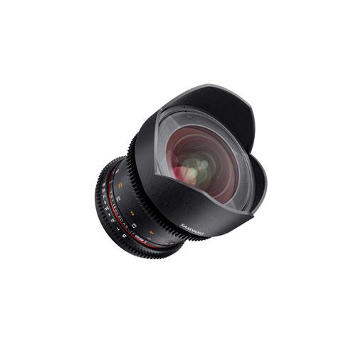 Samyang 14mm T3.1 VDSLR ED AS IF UMC II for Nikon F Mount Mumbai India 3