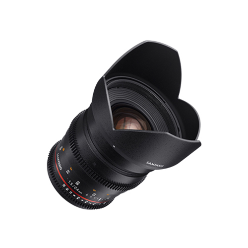 Samyang 24mm T1.5 VDSLR ED AS IF UMC II Lensfor Canon EF Mount Mumbai India 03