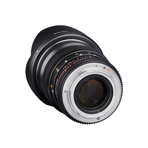 Samyang 24mm T1.5 VDSLR ED AS IF UMC II Lensfor Canon EF Mount Mumbai India 04