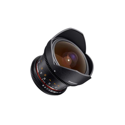 Samyang 8mm T3.8 VDSLR UMC Fish eye CS II for Sony E Mount Mumbai India 3