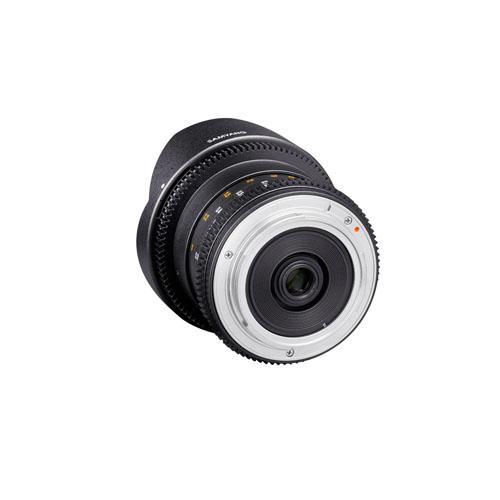 Samyang 8mm T3.8 VDSLR UMC Fish eye CS II for Sony E Mount Mumbai India 4