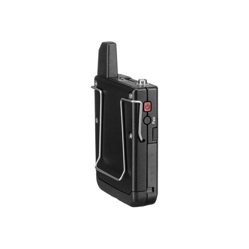 Sennheiser AVX ME2 Digital Wireless Lavalier Microphone Set Mumbai India 2