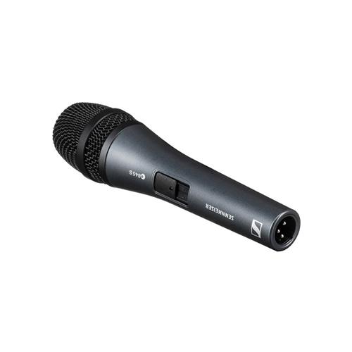 Sennheiser E845 S Supercardioid Handheld Dynamic Microphone Mumbai India 04