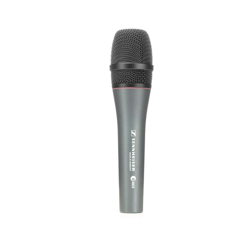 Sennheiser E865 Lead Vocal Condenser Microphone Mumbai India