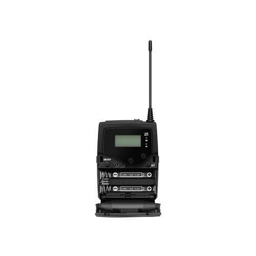 Sennheiser EW 500 BOOM G4 Camera Mount Wireless Microphone System Mumbai India 02