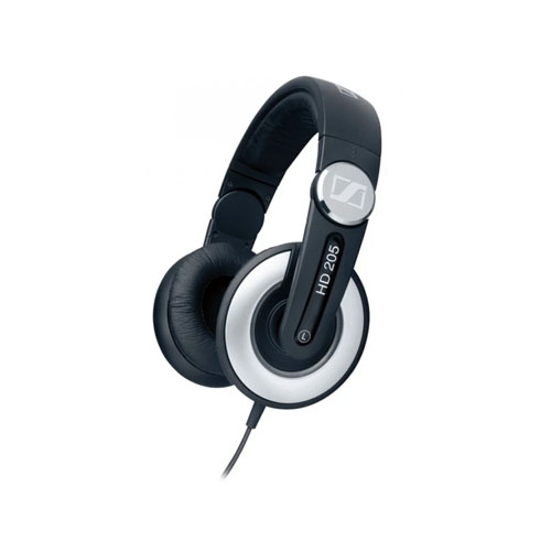 Sennheiser HD 205 Over Ear Stereo Headphone Mumbai India
