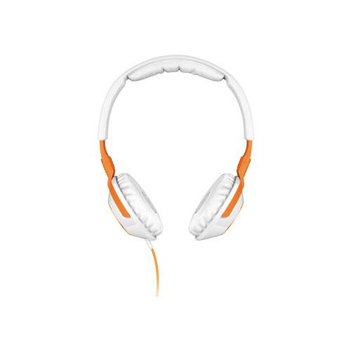 Sennheiser HD 229 On Ear Stereo Headphones White Mumbai India 1