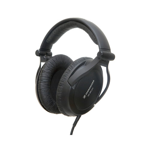 Sennheiser HD 380 Pro Studio Headphones Mumbai India