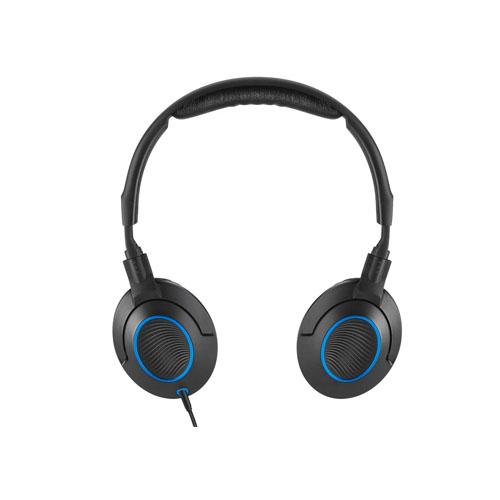 Sennheiser HD221 On Ear Headphones Mumbai India 1