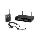 Sennheiser XSW 2 ME3 Wireless Microphone Mumbai India 01