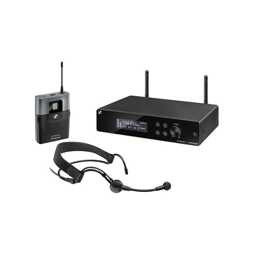 Sennheiser XSW 2 ME3 Wireless Microphone Mumbai India 01