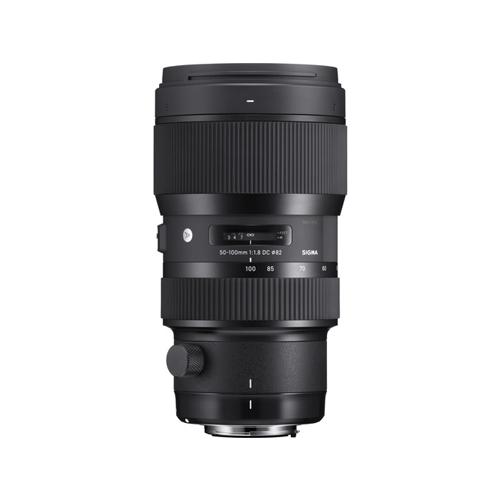 Sigma 50 100mm f1.8 DC HSM Art Lens Mumbai India 01
