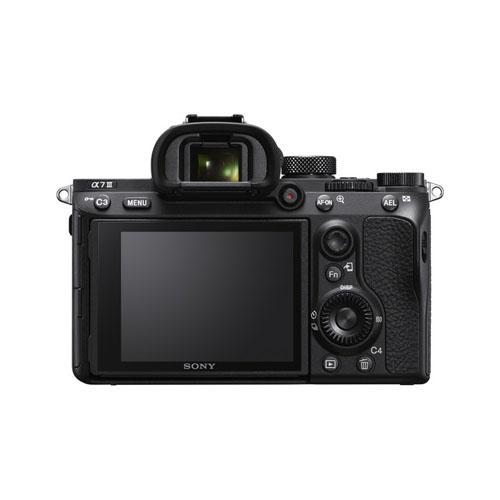 Sony Alpha a7 III Mirrorless Digital Camera Body Only Mumbai India 1