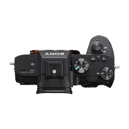 Sony Alpha a7 III Mirrorless Digital Camera Body Only Mumbai India 2