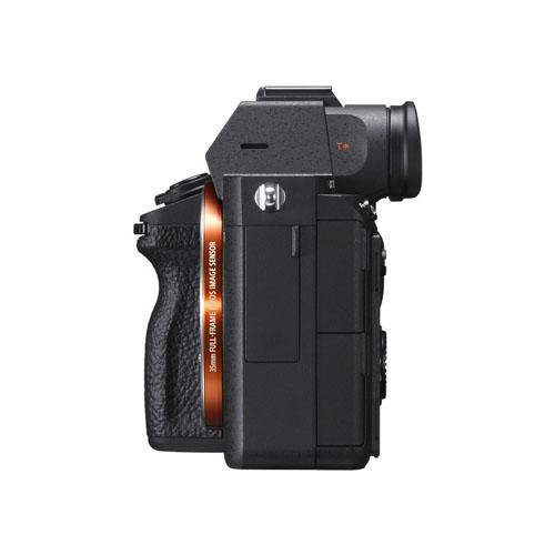 Sony Alpha a7 III Mirrorless Digital Camera Body Only Mumbai India 3