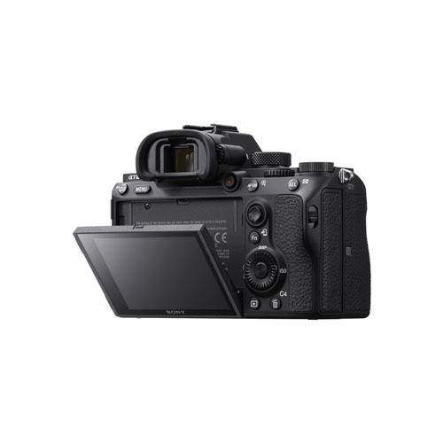 Sony Alpha a7 III Mirrorless Digital Camera Body Only Mumbai India 4