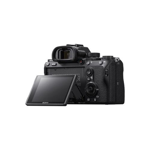 Sony Alpha a7 III Mirrorless Digital Camera Body Only Mumbai India 5