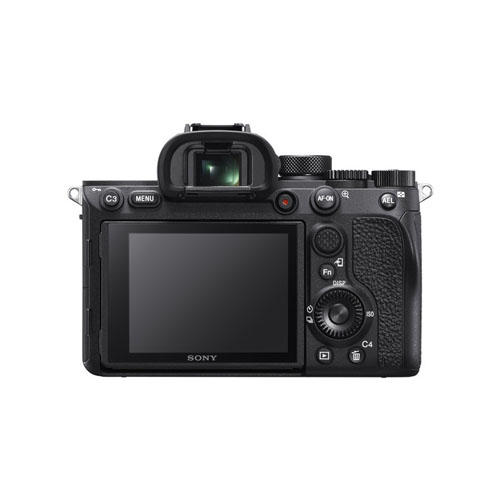 Sony Alpha a7R IV Mirrorless Digital Camera Body Only Mumbai India 1