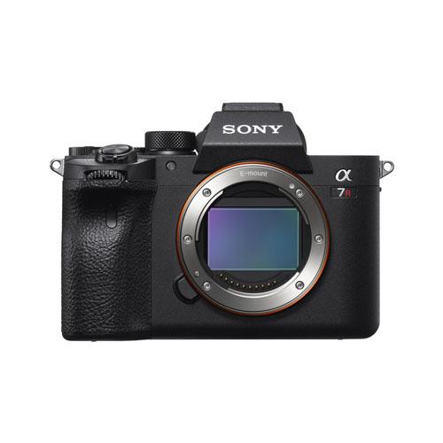 Sony Alpha a7R IV Mirrorless Digital Camera Body Only Mumbai India