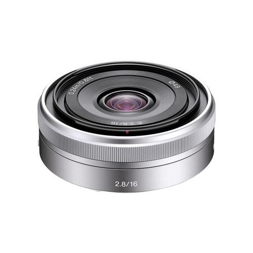 Sony E 16 mm F2.8 Lens Mumbai India 1