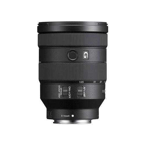 Sony FE 24 105mm f4 G OSS Lens Mumbai India