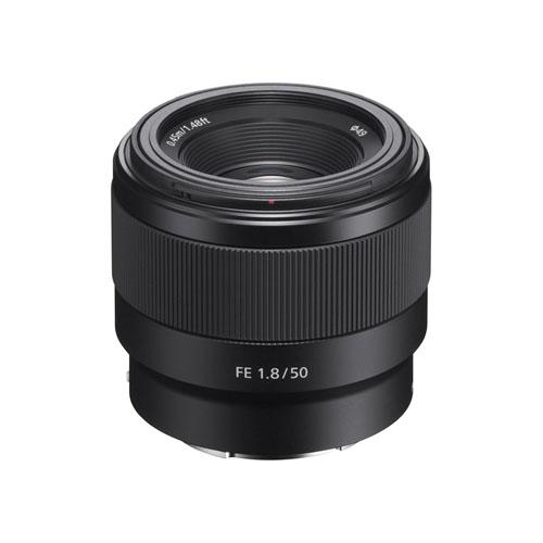Sony FE 50mm f1.8 Lens Mumbai India 1