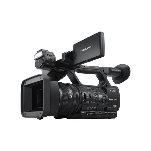Sony HXR NX5R NXCAM Professional Camcorder Mumbai India 1