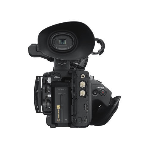 Sony HXR NX5R NXCAM Professional Camcorder Mumbai India 2