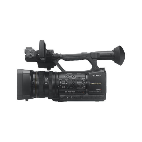 Sony HXR NX5R NXCAM Professional Camcorder Mumbai India