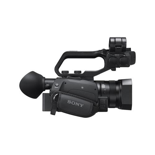 Sony HXR NX80 4K Handheld Camcorder Mumbai India 1
